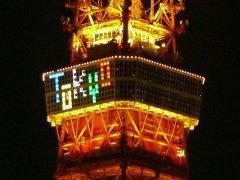 東京オリンピック誘致