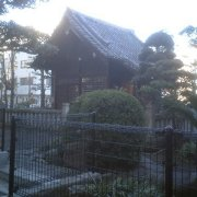 野見宿祢神社本堂