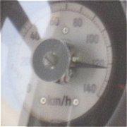時速120km以上!