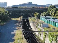 羽田空港アクセス線になる予定…