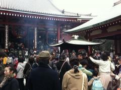 9 Senso-ji