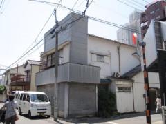 看板建築風1