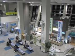 佐賀空港ターミナルビル
