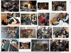 パキスタンで痛ましいテロ事件が起きた