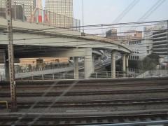 もうすぐ東京駅