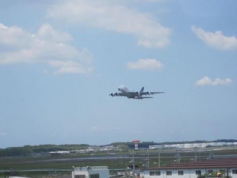 A380?
