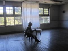 風が吹く部屋 The wind is rising -into the classroom-/もりや ゆき