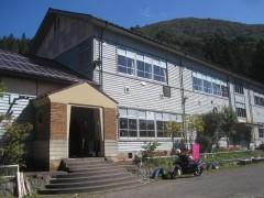 33 旧第三小学校