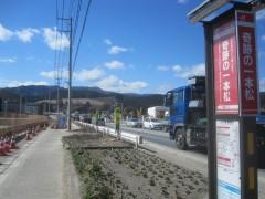 大船渡線BRTも停車する