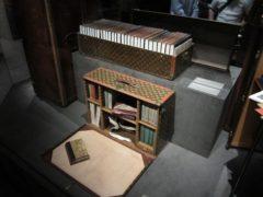 百科事典用のトランク