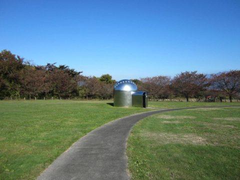 Sunspace for Shibukawa/ラファーエリアソン