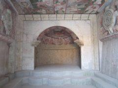 カッパドキア「聖テオドール聖堂」