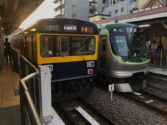 臨時列車も増発…
