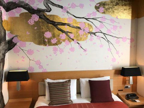 No.13 桜…日本らしさが溢れている