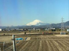 富士山がよく見える