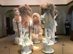 010年春夏コレクション「神々のファッションショー」
