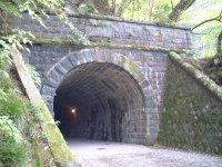 旧天城隧道