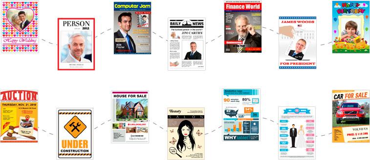 poster designer poster maker software