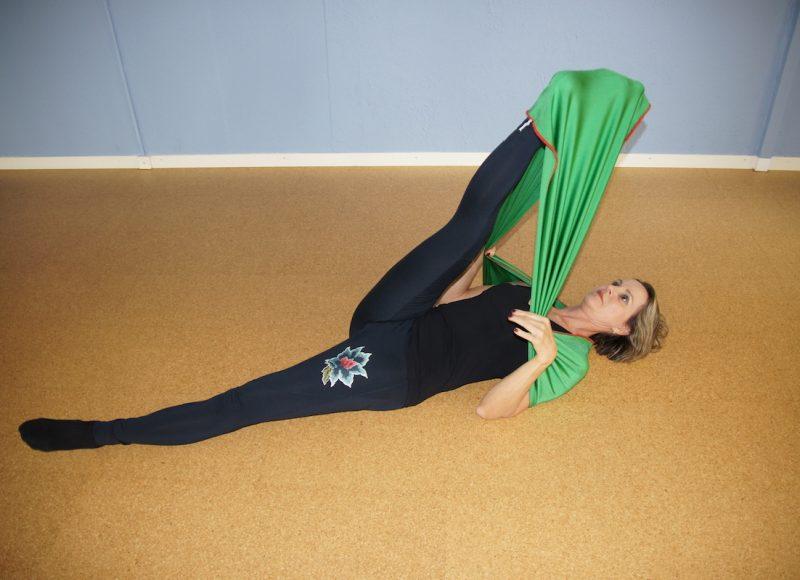 PILATES Programm mit dem Stretch-eze
