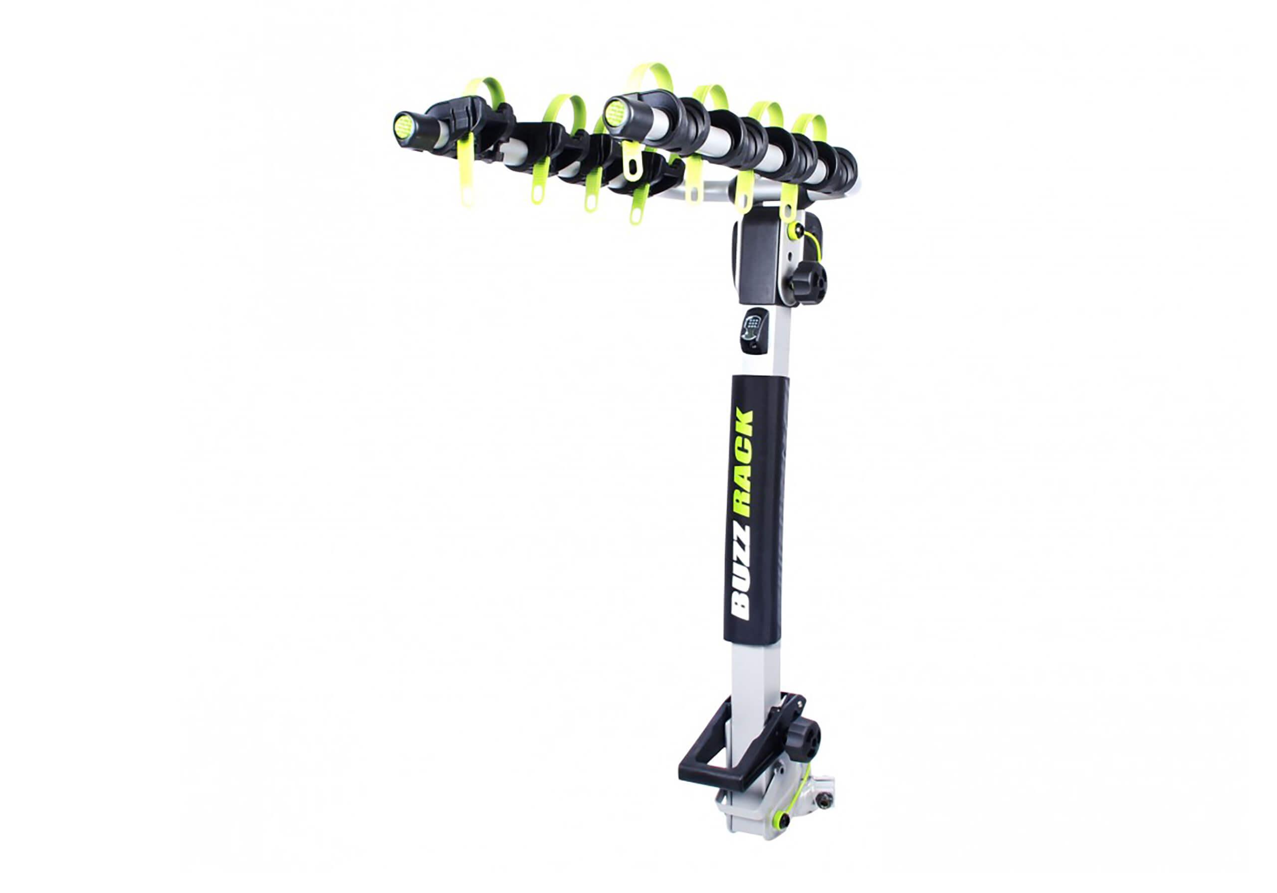 tow bar mounted bike racks tow bar