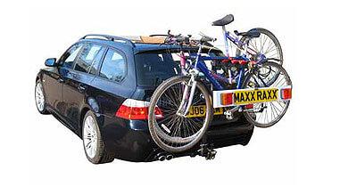 bike carriers and bike racks the roof