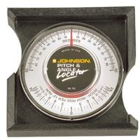 Roof Pitch and Slope finder