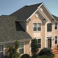 Image of Architectural Asphalt Shingles on a Modern Home