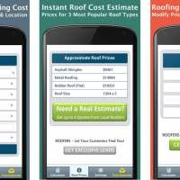 Free Roofing Calculator App