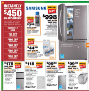 Home Depot Black Friday 2015 - 3