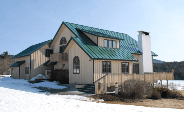 Paint For Standing Seam Metal Roof