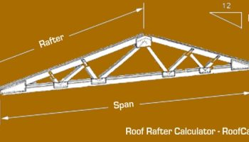 Roof Heat Cable Calculator – Estimate the Length and Cost of