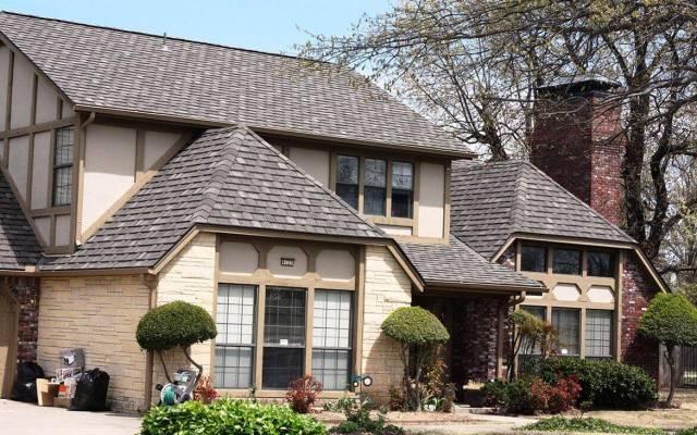 GAF vs other roofs