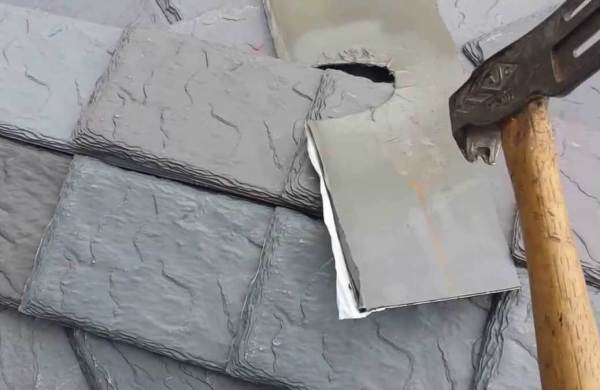 Synthetic Roof Durability