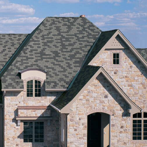 5 Reasons To Install A Faux Slate Roof