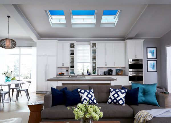 Velux Skylight prices