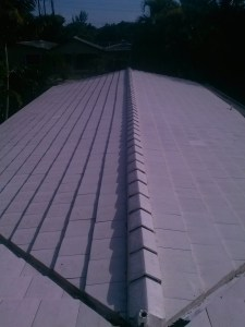 Roof Cleaning in Miami, Fl