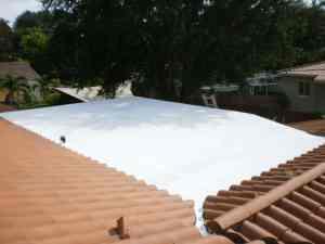 Somay Roof coating aop