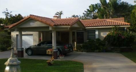 Roof Repair in Miami Springs