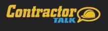 Contractor Talk forum