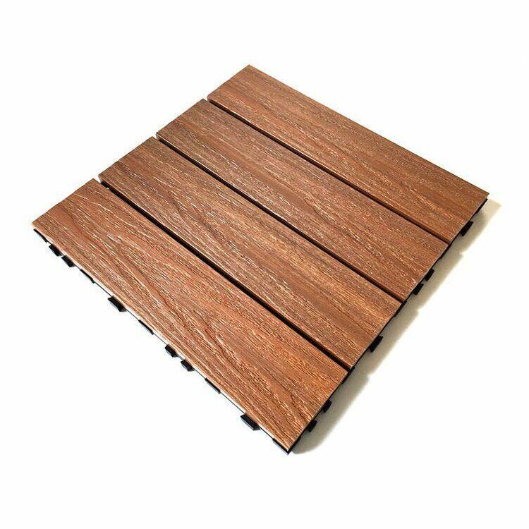 ultra guard deck tile 300x300mm