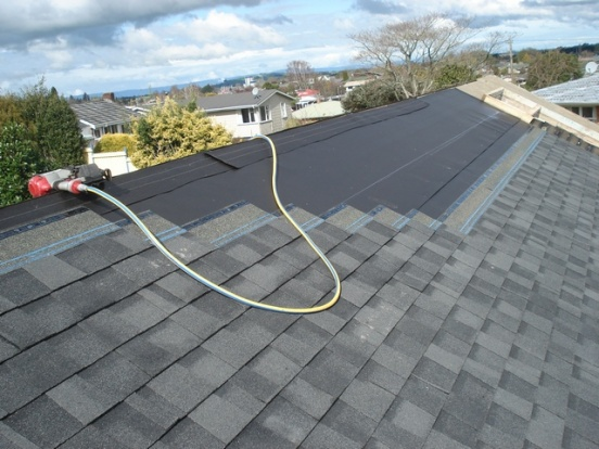 Painting Metal Roofs Cost