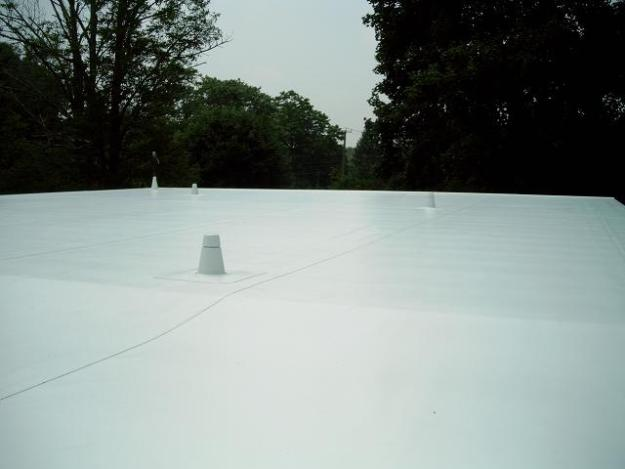 Epdm Rubber Roofing Cost Vs Pvc And Tpo 2019