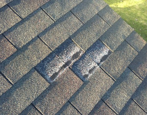 Roof Repair Cost: Minor & Major Repairs 2018