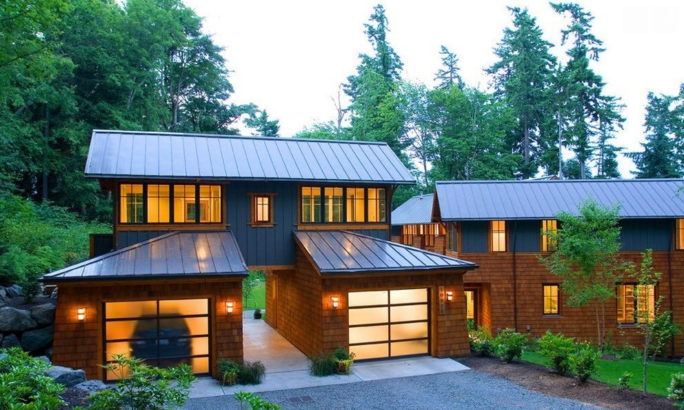 Metal Roofing Cost vs Asphalt Shingles Metal Roof Prices 2018