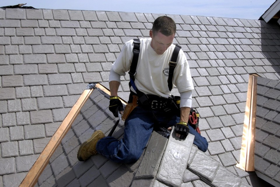 Image result for Important Information About Roofers