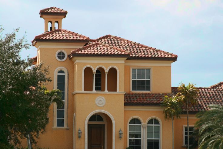 Tile Roof Cost And Pros Amp Cons Clay Vs Concrete Tile