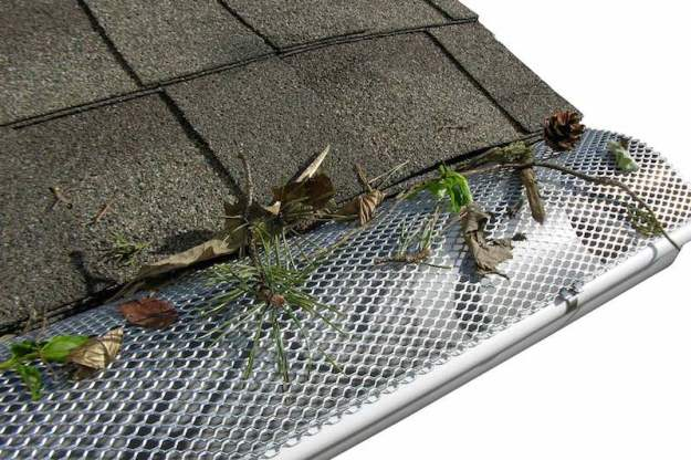 Gutter Guard Installation Cost 2019 Are Leaf Guards