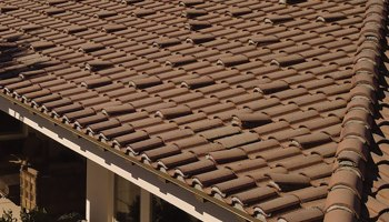 Tile Roof Cost And Pros Cons Clay Vs Concrete Tile 2020