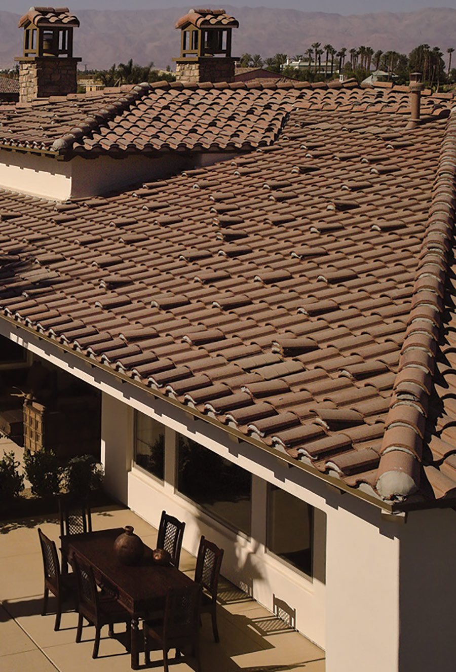 Concrete Tile Roof Cost 2018 Boral Amp Eagle Roofing Tiles