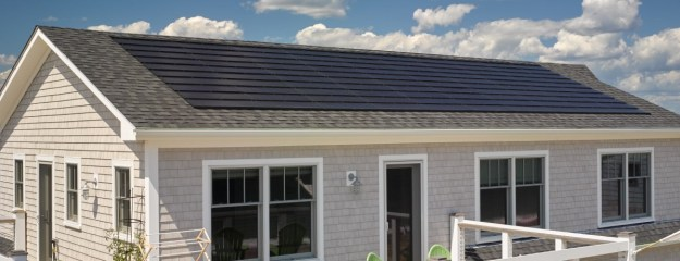 Certainteed Apollo Ii Solar Shingles Vs Tesla Solar Roof